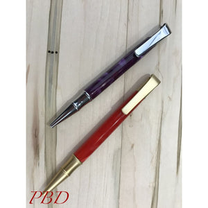Cosmopolitan - Passionate Purple or Ruby Red - Ballpoint