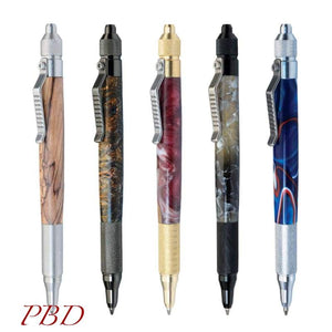 DIY Customize Your EDC (Everyday Carry) Click Pen