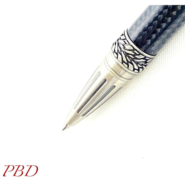 Gear Shift Bolt-action Pen - Ballpoint