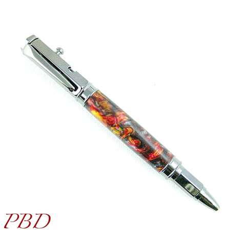 Vertex Bolt Action Pen - Ballpoint