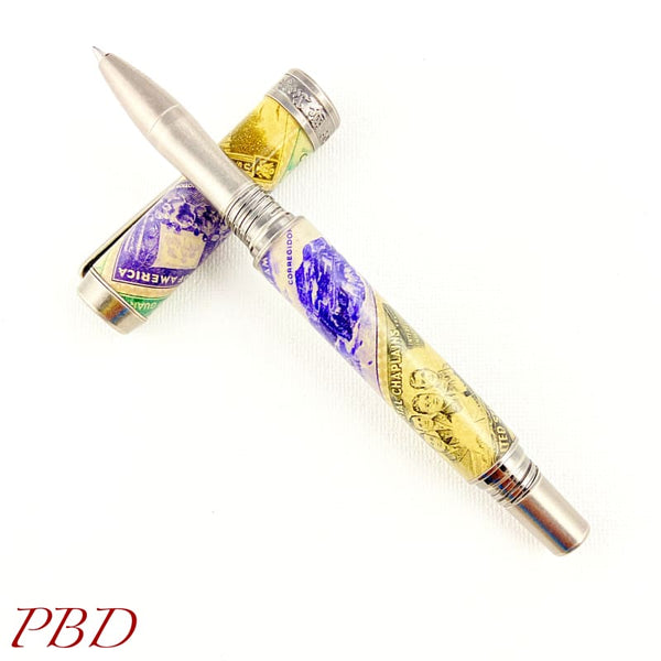 WW2 Commemorative Rollerball Pen