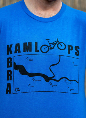 Kamloops KBRA T-Shirt