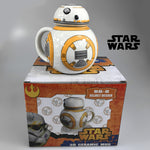 BB-8 Robot Special Edition Coffee Mug  Gift starwars fans - mugsouk