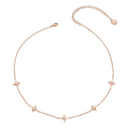 Star Gold Choker