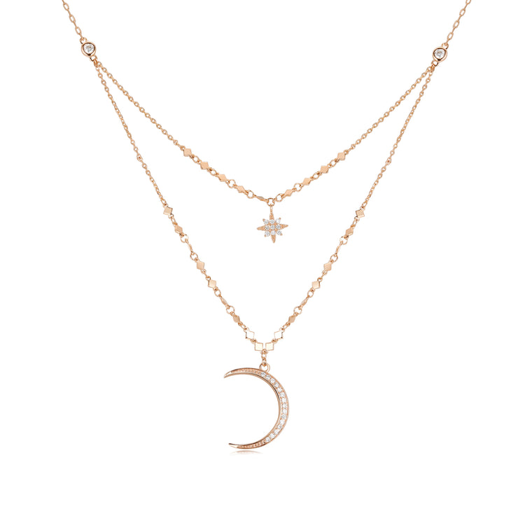 (Preorder) Selene Necklace