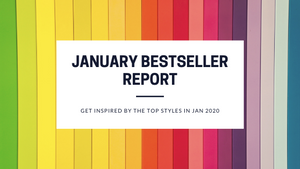 January 2020 Bestseller Report