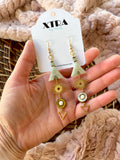 The Matilda Earring