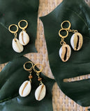 The Gabriela Earring - 3 Variations