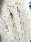 The Birthstone Earring - September