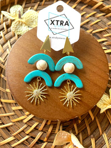 The Soyala Earring