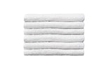 "Partex American Standard™ 15"" x 27"" White Towels"