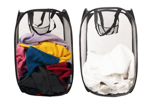 Partex™ Pop-Up Storage Hamper