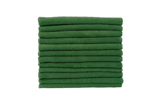 Partex micro4™ 80/20 Polyester/Polyamide Microfiber Terry Towels