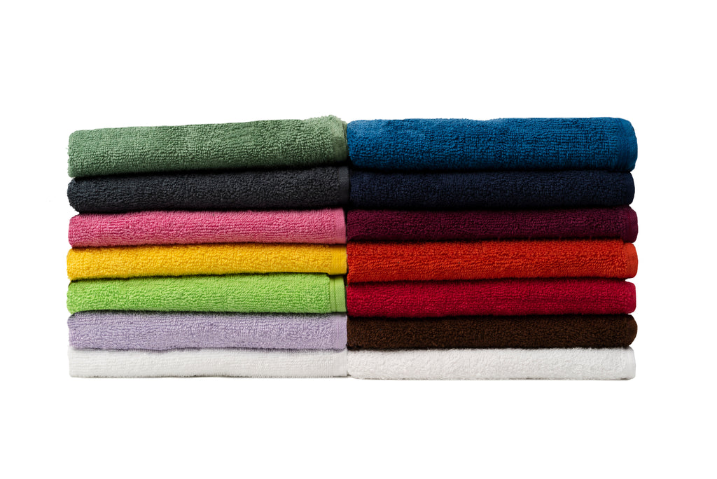 Partex dlux1™ Towels
