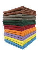 Partex Micro4™ 80/20 Polyester/Polyamide Microfiber Towels Case Pack