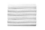 "Partex Supreme™ 24"" x 50"" White Towels"