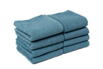 Partex True Blue™ 100% Cotton Towels