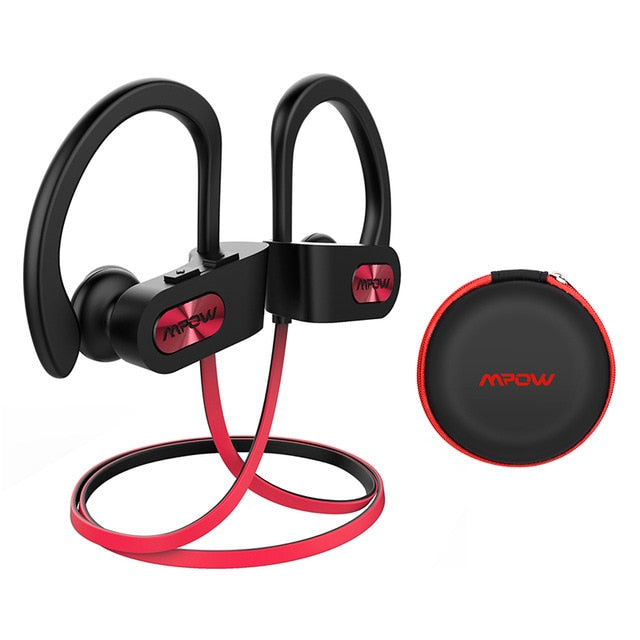 Mpow   IPX7 Waterproof Wireless Headset