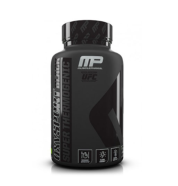 Oxysport Black 120 caps by MusclePharm
