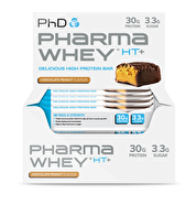 Pharma Whey HT+ (12 Bars) by PhD