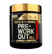 Gold Standard Pre-Workout 330g by Optimum Nutrition