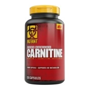 Mutant Core Carnitine 120 caps by Mutant