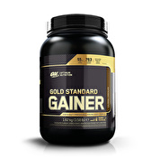 Gold Standard Gainer 1.62kg by Optimum Nutrition