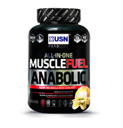 Muscle Fuel Anabolic 2kg by USN