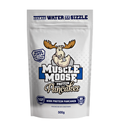 Protein Pancakes 500g by Muscle Moose