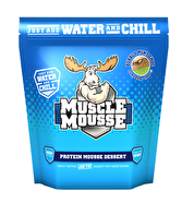 Muscle Mousse Dessert 750g by Muscle Moose