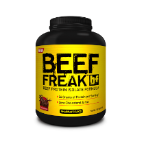 Beef Freak 1.8kg by PharmaFreak