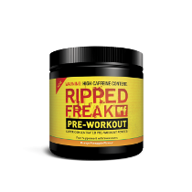 Ripped Freak Pre Workout 200g by PharmaFreak