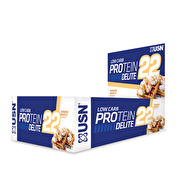 Low Carb Protein Delite (12 Bars) by USN