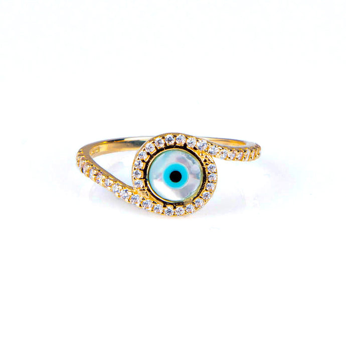 Our Eye Jewellery Collection - What does it Signify?