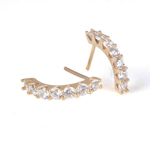 High Heel Earrings
