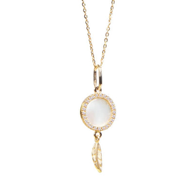 Pearl Dreams Necklace