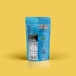 Sea Salt Peanuts, 3 oz Bags