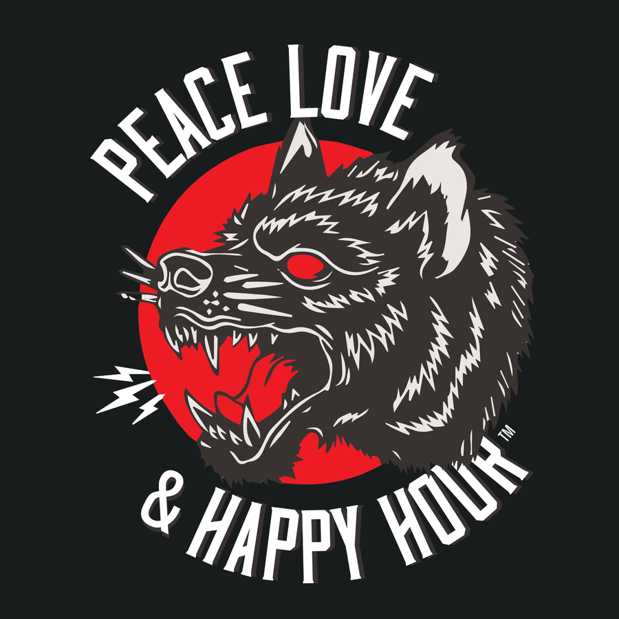 Happy Hour Howler T-Shirt