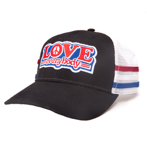 Love Everybody Trucker Hat - Limited Edition