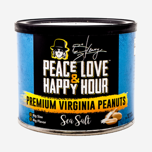 Sea Salt Peanuts, 10 oz