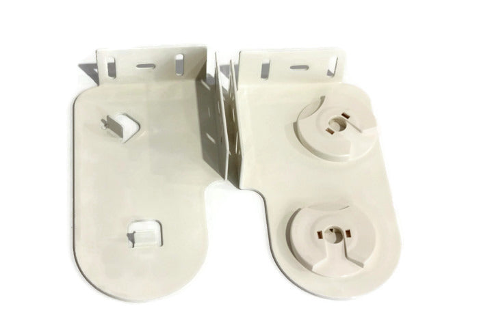 Acmeda RB09 Double Blind (Slim Profile Top Front) Brackets