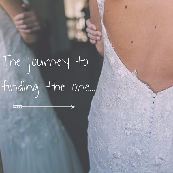 The Journey To Finding The One...