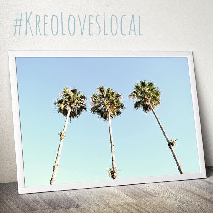 #KreoLovesLocal - The Kreo Holiday Home