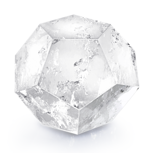 Crystals In The Workspace - Reducing Workplace Stress
