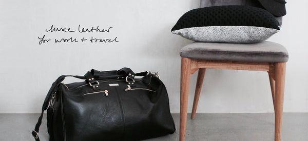 Kinnon... A World Of Travel Luxe