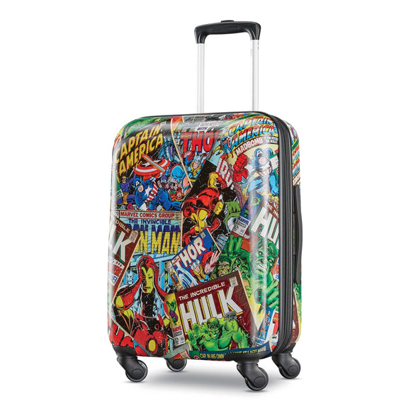 American Tourister: Marvel Comics 21