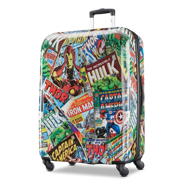 American Tourister: Marvel Comics 28