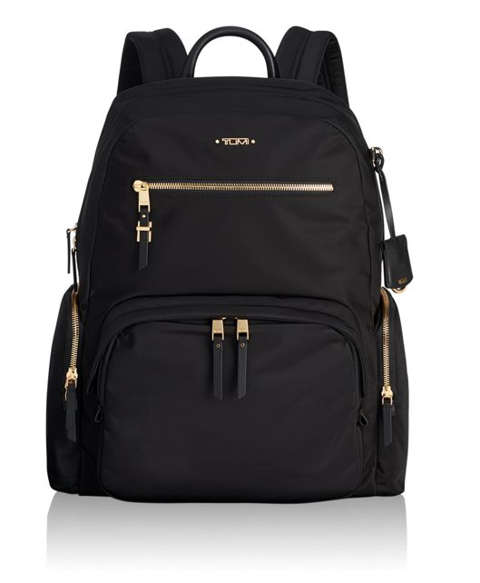 Voyageur  |  Carson Backpack