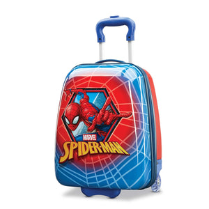 "American Tourister: Marvel Kids Spiderman 18"" Hardside Upright"