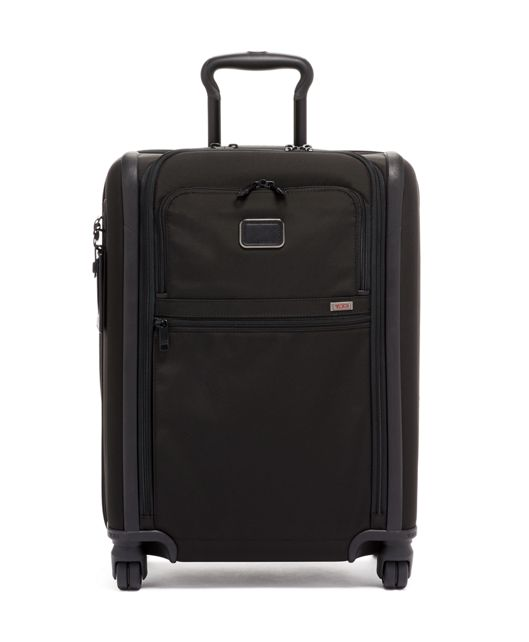 TUMI Alpha 3: Continental Expandable 4 Wheeled Carry-On